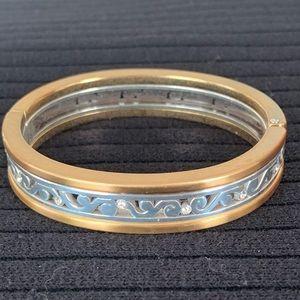 EUC Brighton bangle bracelet